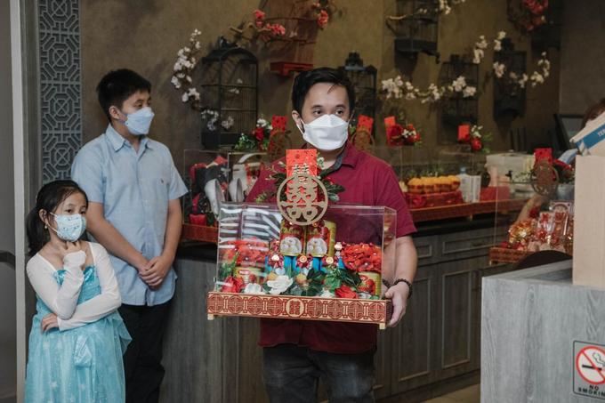 Sangjit Ceremony Herry & Novi by JY Sangjit Box.id - 027