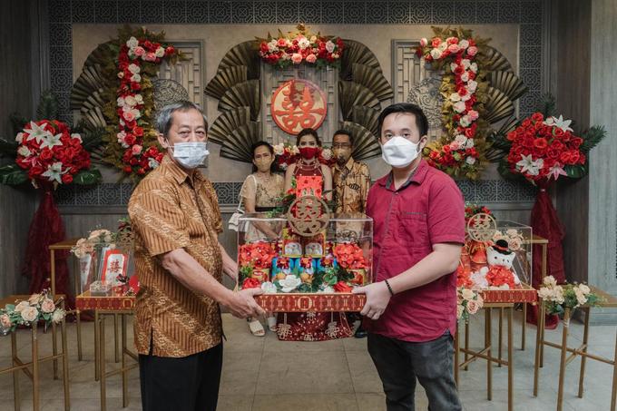 Sangjit Ceremony Herry & Novi by JY Sangjit Box.id - 026