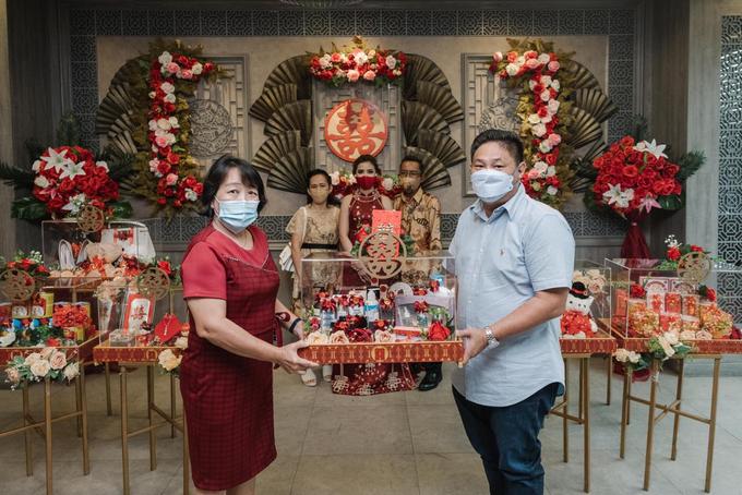 Sangjit Ceremony Herry & Novi by JY Sangjit Box.id - 031