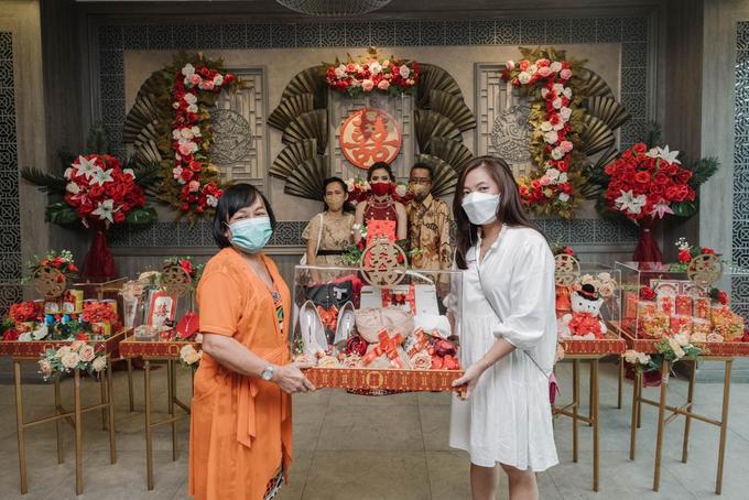 Sangjit Ceremony Herry & Novi by JY Sangjit Box.id - 034