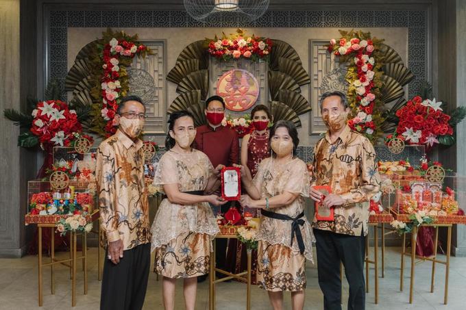 Sangjit Ceremony Herry & Novi by JY Sangjit Box.id - 045