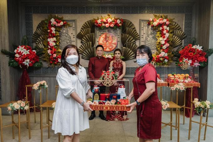 Sangjit Ceremony Herry & Novi by JY Sangjit Box.id - 049
