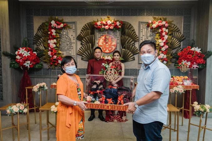 Sangjit Ceremony Herry & Novi by JY Sangjit Box.id - 048