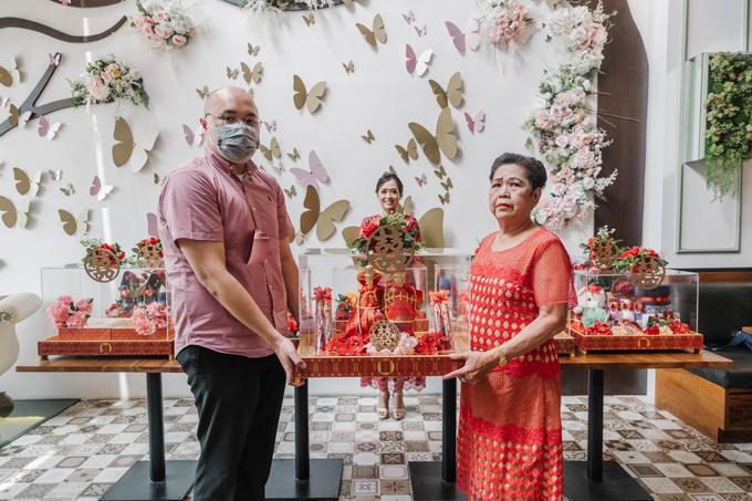 Sangjit Ceremony Hendra & Yuwand by JY Sangjit Box.id - 011