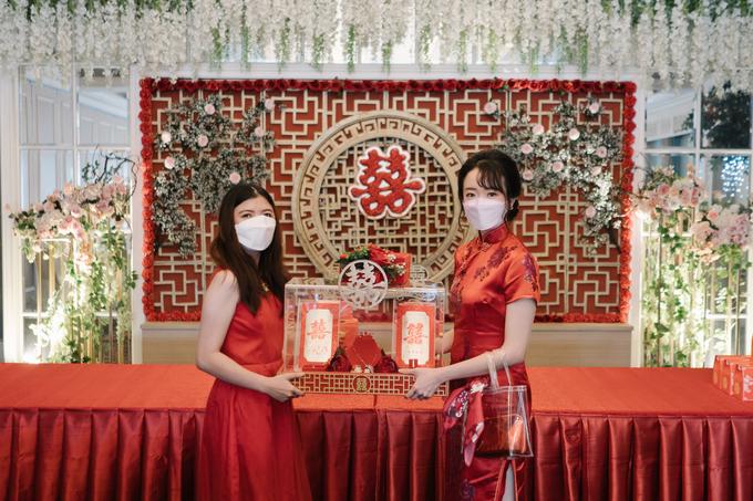Sangjit Ceremony Niko & Ahui by JY Sangjit Box.id - 001