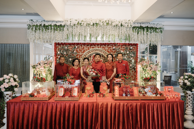 Sangjit Ceremony Niko & Ahui by JY Sangjit Box.id - 006