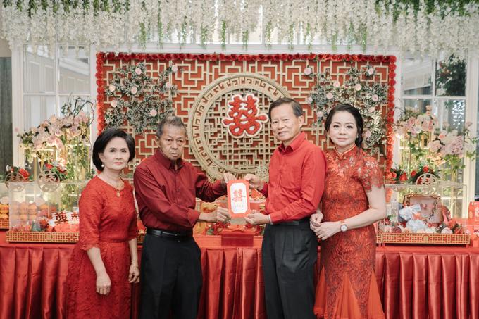 Sangjit Ceremony Niko & Ahui by JY Sangjit Box.id - 010