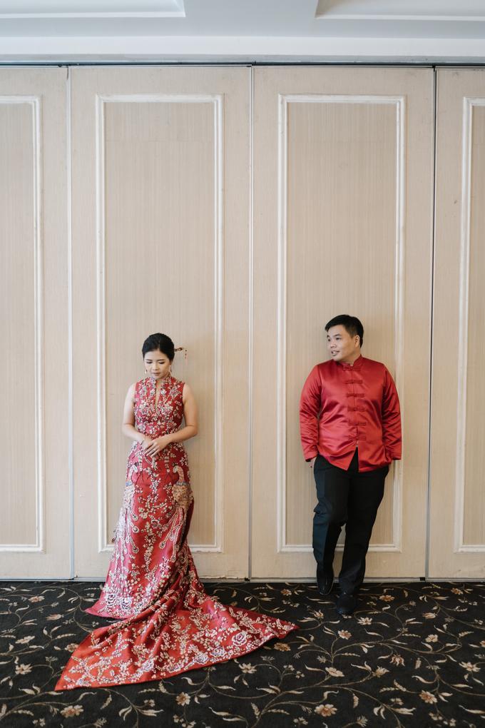 Sangjit Ceremony Niko & Ahui by JY Sangjit Box.id - 027