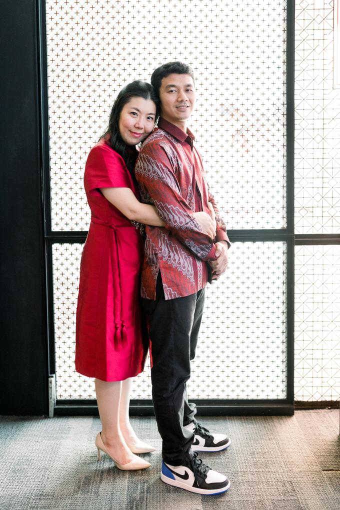 Sangjit Ceremony Edward & Silvia by JY Sangjit Box.id - 001