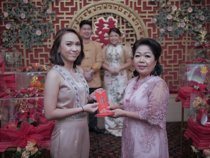 Sangjit Ceremony Evan & Jessica by JY Sangjit Box.id - 003