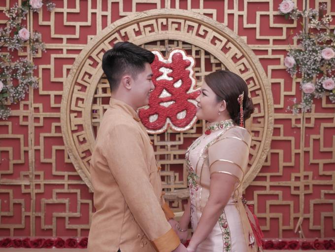 Sangjit Ceremony Evan & Jessica by JY Sangjit Box.id - 014