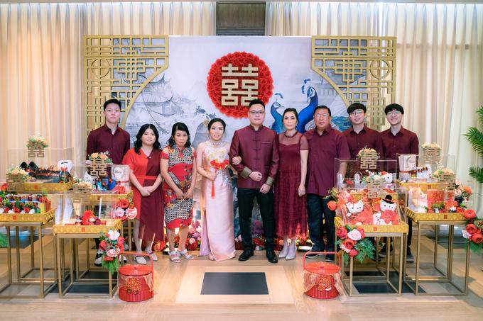 Sangjit Ceremony Farley & Clarissa by JY Sangjit Box.id - 018