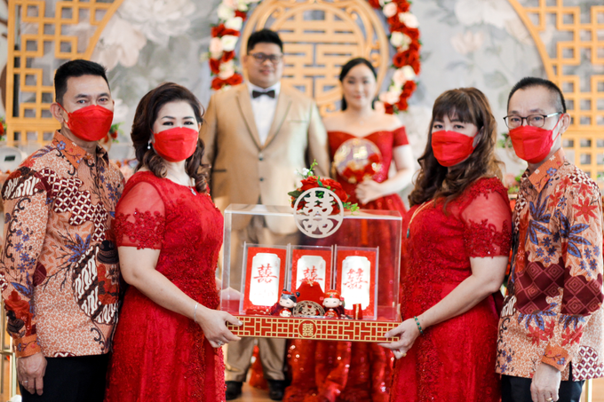 Sangjit Ceremony Bobby & Vivian by JY Sangjit Box.id - 017
