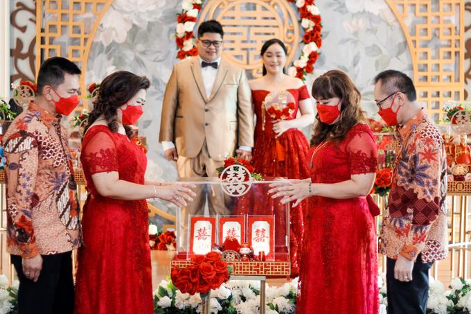 Sangjit Ceremony Bobby & Vivian by JY Sangjit Box.id - 019