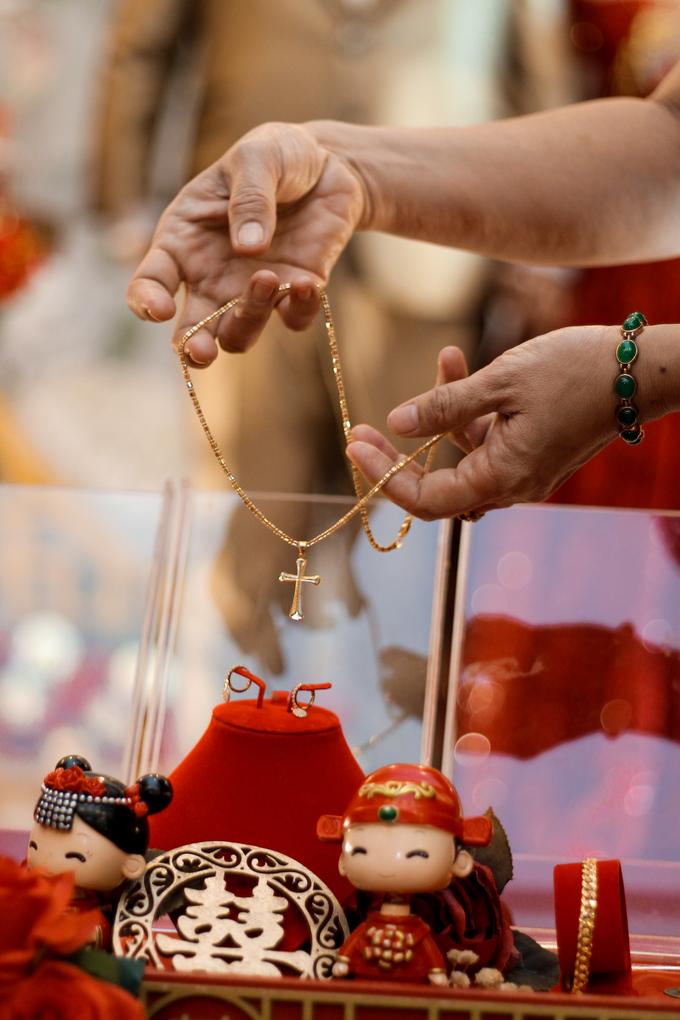 Sangjit Ceremony Bobby & Vivian by JY Sangjit Box.id - 022
