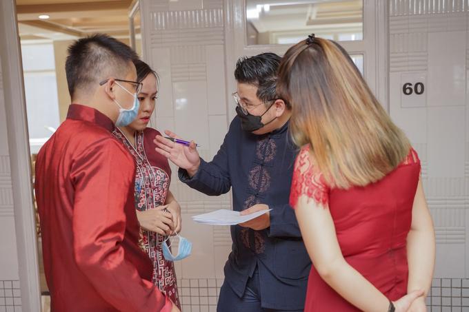 Sangjit Ceremony Eason & Sera by JY Sangjit Box.id - 002