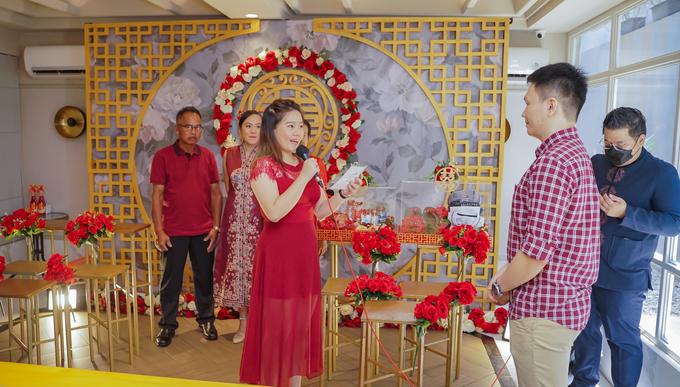 Sangjit Ceremony Eason & Sera by JY Sangjit Box.id - 005