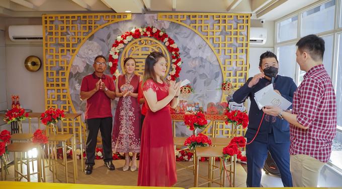 Sangjit Ceremony Eason & Sera by JY Sangjit Box.id - 006