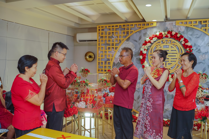 Sangjit Ceremony Eason & Sera by JY Sangjit Box.id - 013