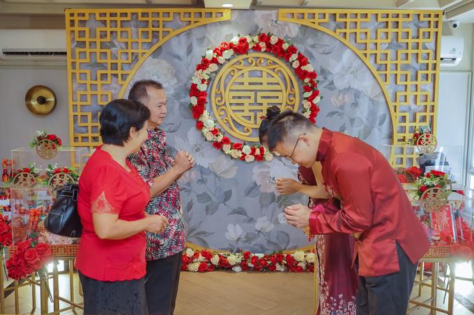 Sangjit Ceremony Eason & Sera by JY Sangjit Box.id - 015