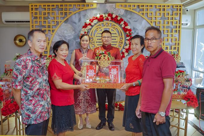 Sangjit Ceremony Eason & Sera by JY Sangjit Box.id - 018