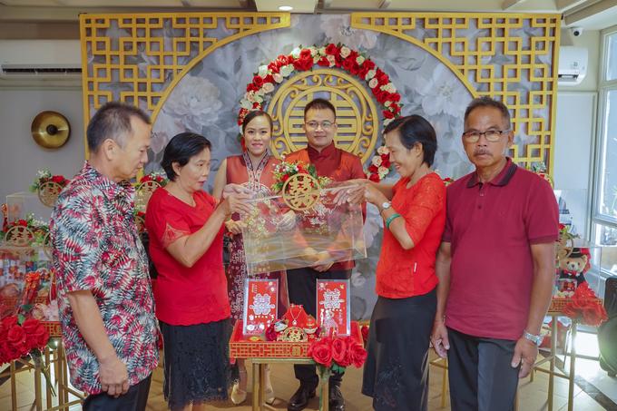 Sangjit Ceremony Eason & Sera by JY Sangjit Box.id - 020