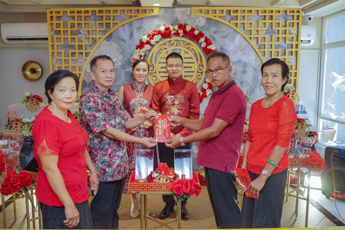 Sangjit Ceremony Eason & Sera by JY Sangjit Box.id - 022