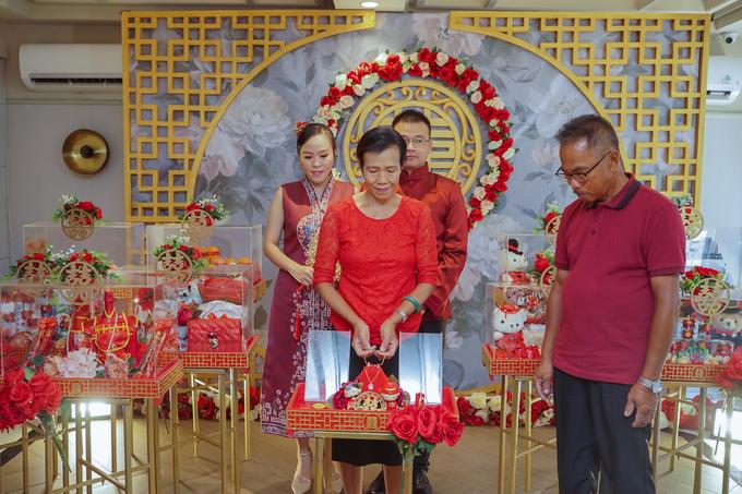 Sangjit Ceremony Eason & Sera by JY Sangjit Box.id - 023