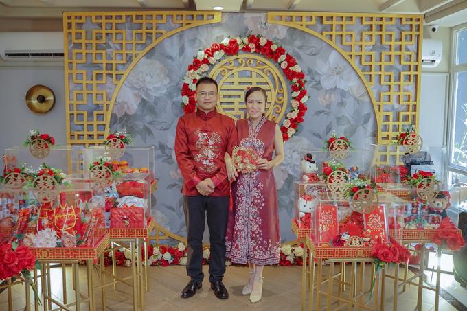 Sangjit Ceremony Eason & Sera by JY Sangjit Box.id - 026