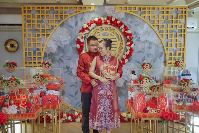 Sangjit Ceremony Eason & Sera by JY Sangjit Box.id - 027