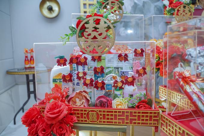 Sangjit Ceremony Eason & Sera by JY Sangjit Box.id - 029