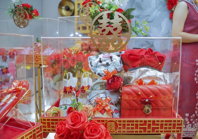 Sangjit Ceremony Eason & Sera by JY Sangjit Box.id - 030