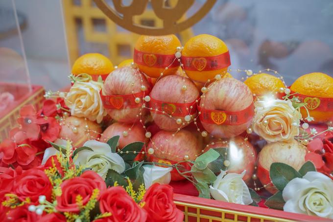 Sangjit Ceremony Eason & Sera by JY Sangjit Box.id - 031