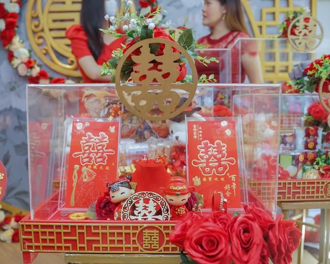 Sangjit Ceremony Eason & Sera by JY Sangjit Box.id - 034