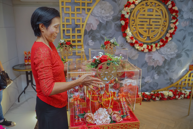 Sangjit Ceremony Eason & Sera by JY Sangjit Box.id - 036