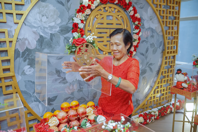 Sangjit Ceremony Eason & Sera by JY Sangjit Box.id - 039