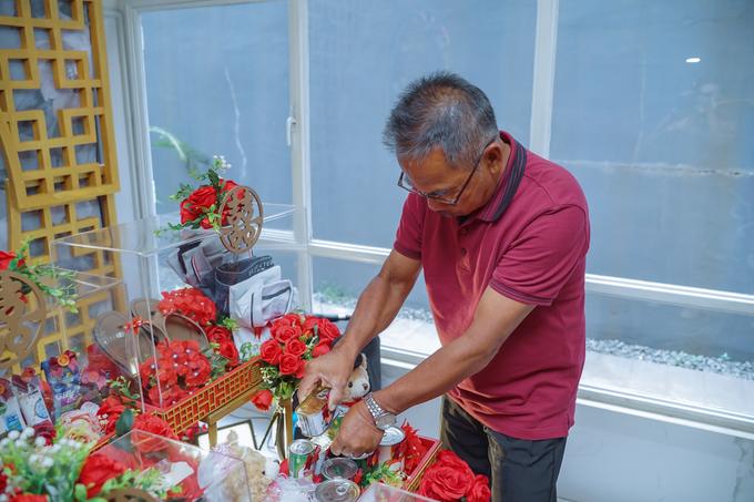 Sangjit Ceremony Eason & Sera by JY Sangjit Box.id - 042