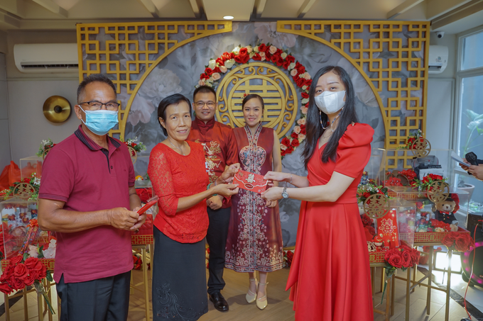 Sangjit Ceremony Eason & Sera by JY Sangjit Box.id - 044