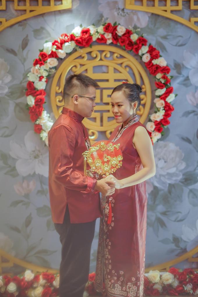Sangjit Ceremony Eason & Sera by JY Sangjit Box.id - 045