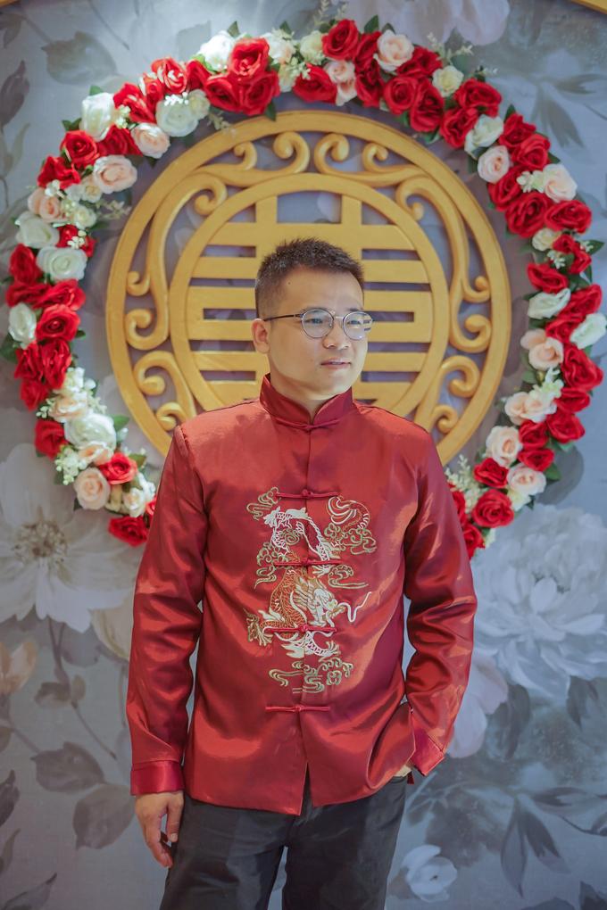 Sangjit Ceremony Eason & Sera by JY Sangjit Box.id - 048
