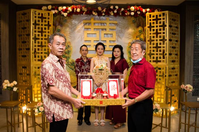Sangjit ceremony Andre & sisca by JY Sangjit Box.id - 006