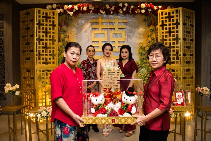 Sangjit ceremony Andre & sisca by JY Sangjit Box.id - 007