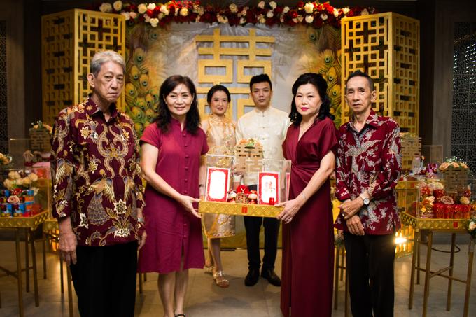 Sangjit ceremony Andre & sisca by JY Sangjit Box.id - 013