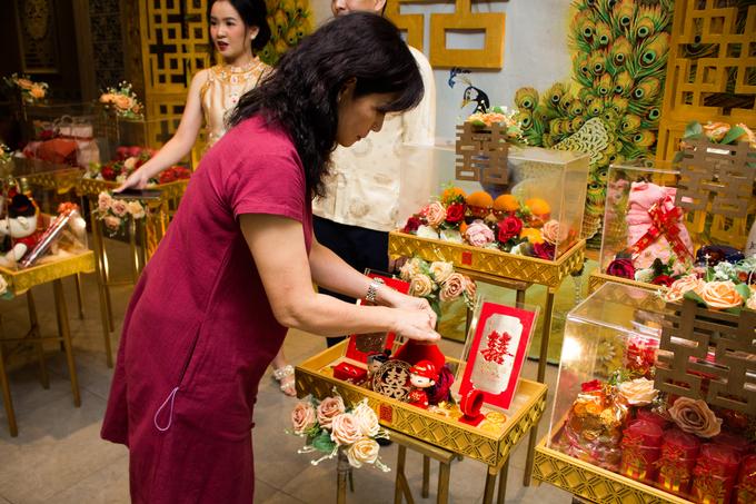 Sangjit ceremony Andre & sisca by JY Sangjit Box.id - 015