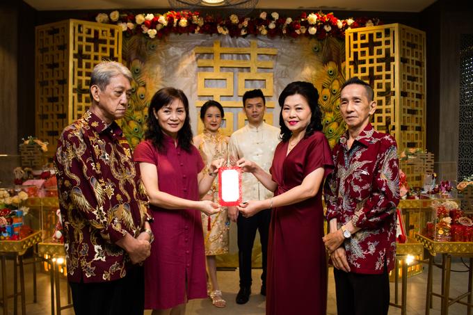 Sangjit ceremony Andre & sisca by JY Sangjit Box.id - 017