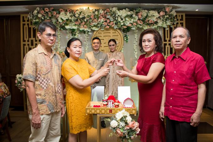 Sangjit Ceremony Darryl & Allysa  by JY Sangjit Box.id - 015