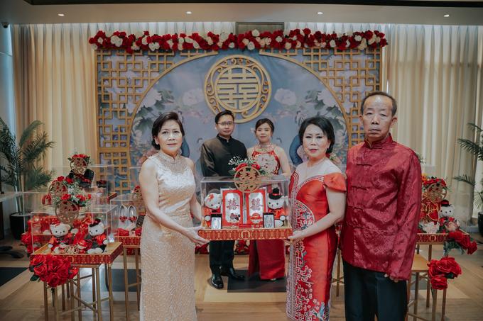 Sangjit Ceremony Johanes & Novita by JY Sangjit Box.id - 016