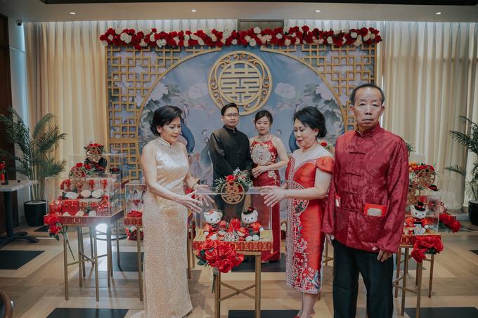 Sangjit Ceremony Johanes & Novita by JY Sangjit Box.id - 018