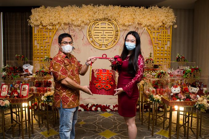 Sangjit Cerrmony Joesep & Felicia by JY Sangjit Box.id - 029
