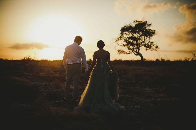 Prewedding of Stephany & Jerricho by Lights Journal - 014